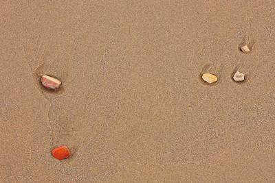 Five Pebbles