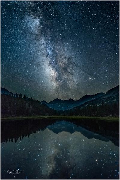 Sierra Lake 2018