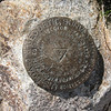 "Benchmark ""Mt. Pinos 1941"""