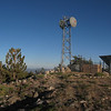 The summit highpoint