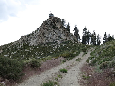 Butler Peak - Jun. 28, 2015