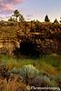 Pluto Cave