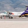Cessna 208 N713FX
