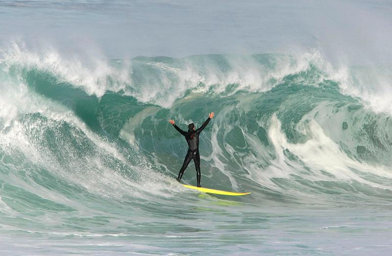 Big Surf Monterey County