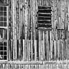 Bodie Barn