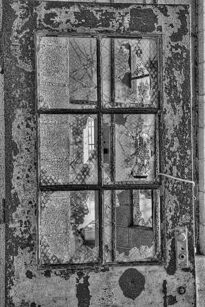 Alcatraz Modern Industries
