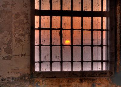 Alcatraz (Color)