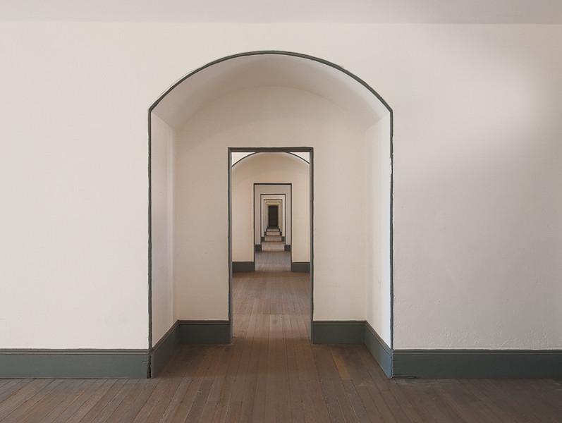 5Fort Point Hallway