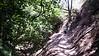 Cheri in  Monrovia Canyon