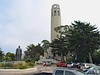 Leaning Tower of Coit.