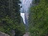 Vernal Falls from the bridge.