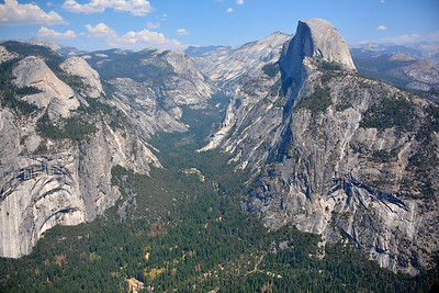 California: Yosemite National Park 2016