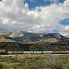 Rural western Colorado near Grand Junction.
