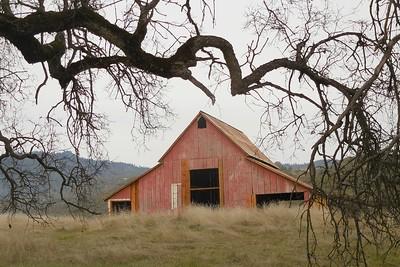 Ahwahnee Hills January 2015