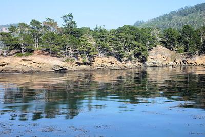 Point Lobos North Shore Trail