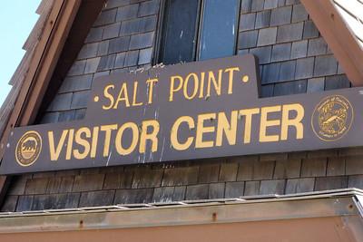 Salt Point State Park, California