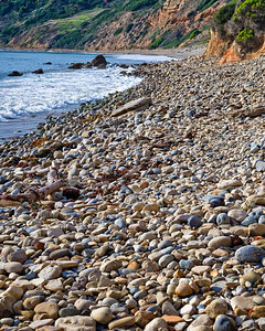 Cobble Beach, Abalone Cove