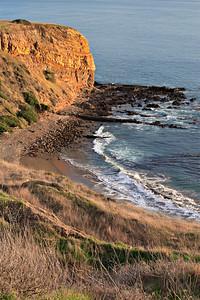 Abalone Cove Preserve, Sacred Cove