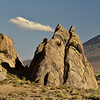 Eastern Sierra Nevadas, California