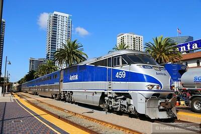 AMTK459 @ San Diego