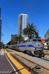 AMTK184 @ San Diego