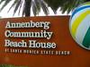 The Annenberg Community Beach House