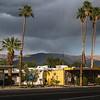 Storm Coming to Borrego Springs