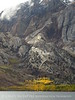 Convict Lake in fall, Mammoth Lks CA (5)