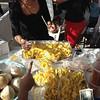 Mango sales were good