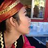 Loy Krathong dancer