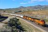 "BNSF5361 (C44-9W) + BNSF4152 (C44-9W) + BNSF7019 (ES44C4) pass Ilmon Caliente Creek, Mojave Sub on a southbound grain<br /> 08/02/15<br /> <br /> Watch the video at: <a href=""https://youtu.be/bs8XlFFhMO8"">https://youtu.be/bs8XlFFhMO8</a>"