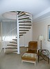 Presidential Suite staircase 3