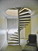 Presidential Suite staircase 2