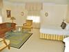 Presidential Suite bedroom 2