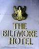 The Biltmore Hotel, named by the builder for the Vanderbilt family, is now the Milllenium Biltmore Hotel