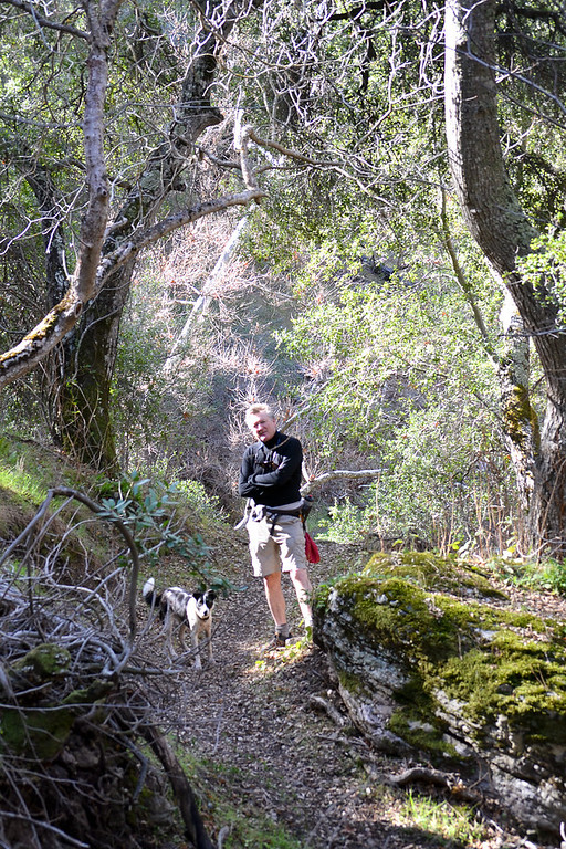 Black Sage Trail