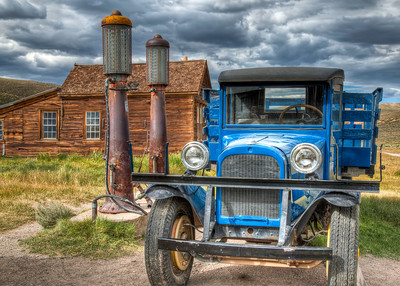 ghost-town-gas-pumps-truck