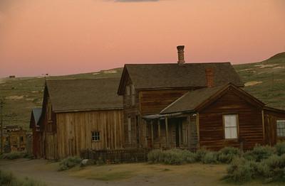 D.V. Cain House