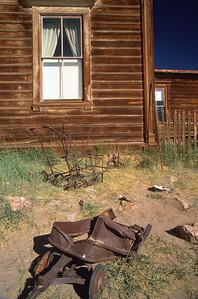 J.S. Cain House