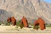 Borrego Springs CA sculptures by Ricardo Breceda (21)