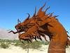 Borrego Springs CA sculptures by Ricardo Breceda (144)
