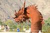 Borrego Springs CA sculptures by Ricardo Breceda (13)