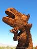 Borrego Springs CA sculptures by Ricardo Breceda (119)