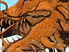 Borrego Springs CA sculptures by Ricardo Breceda (149)