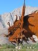 Borrego Springs CA sculptures by Ricardo Breceda (140)