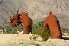 Borrego Springs CA sculptures by Ricardo Breceda (12)