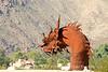 Borrego Springs CA sculptures by Ricardo Breceda (18)