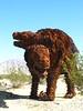 Borrego Springs CA sculptures by Ricardo Breceda (107)