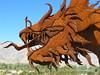 Borrego Springs CA sculptures by Ricardo Breceda (143)