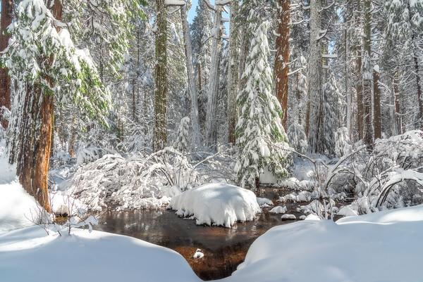 Snowshoe Bend